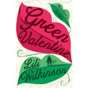 Green Valentine - eBook