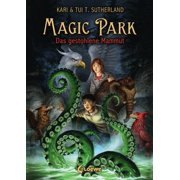 Magic Park 3 - Das gestohlene Mammut - eBook