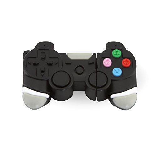 Game Controller Shape Memory Stick Cool USB 2.0 Flash Drive 64GB Thumb Drive