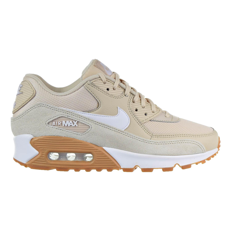Nike - Nike Air Max 90 Women's Shoe Oatmeal/White/Gum Light Brown 325213-128 - Walmart.com