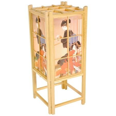 Shoji Paper Lanterns (18