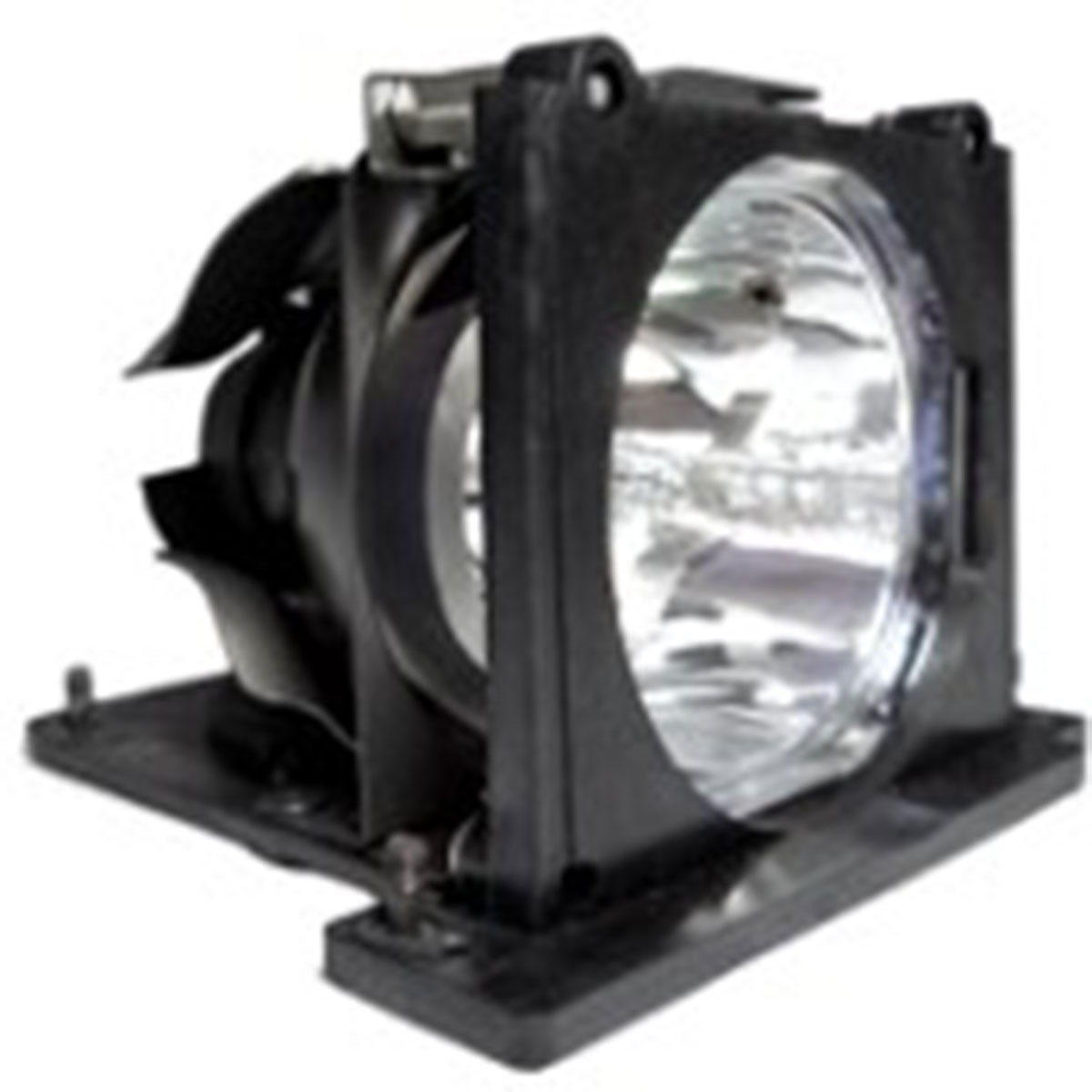 Lamp Housing For Optoma SP80A01.001 Projector DLP LCD Bulb