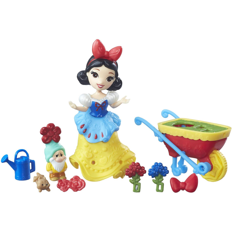 Disney Princess Little Kingdom Snow White's Bashful Garden by Hasbro