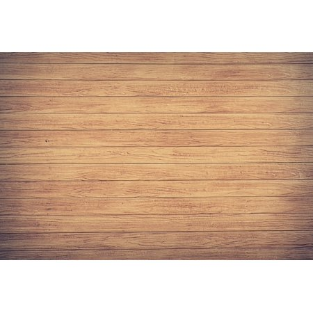 Hardwood Lumber Wood - Canvas Print Plank Timber Wood Brown Hardwood Lumber Stretched Canvas 10 x 14