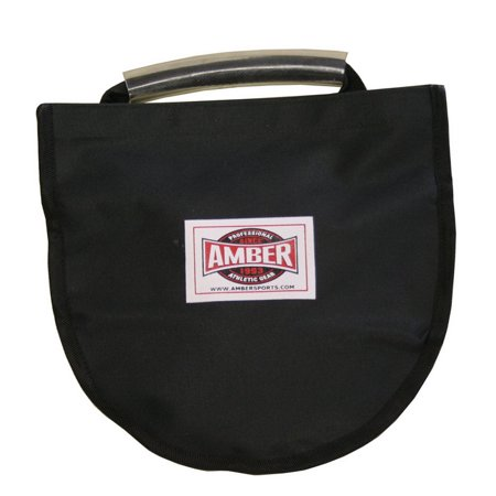 Image of Amber Athletic Gear Discus Bag for 2 discus/shot