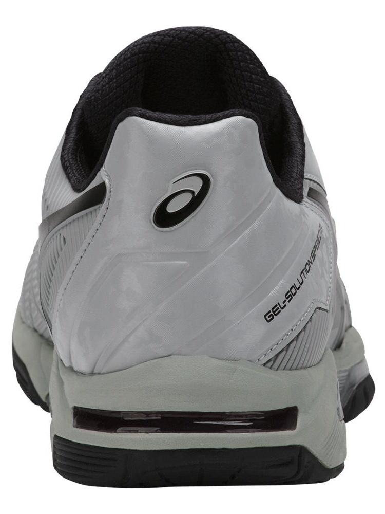 Asics Gel Solution Speed 3 Mens Tennis Shoe Size: 11.5