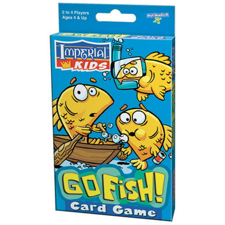 Old maid card game kamisco for Go fish cards