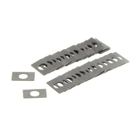 (Crane Rocker Arm Pedestal Shim .030/.060 in Thick 32 pc P/N 99170-1)