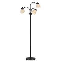 Mainstays 3 Head Floor Lamp