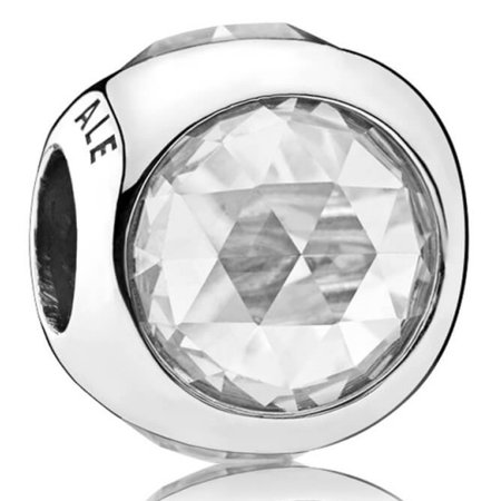 Radiant Droplets Charm - 792095CZ