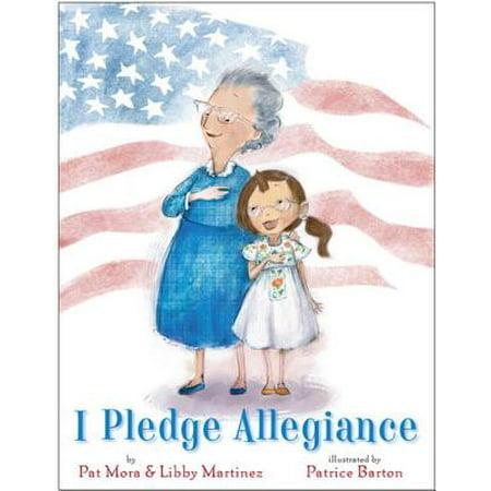I Pledge Allegiance - eBook