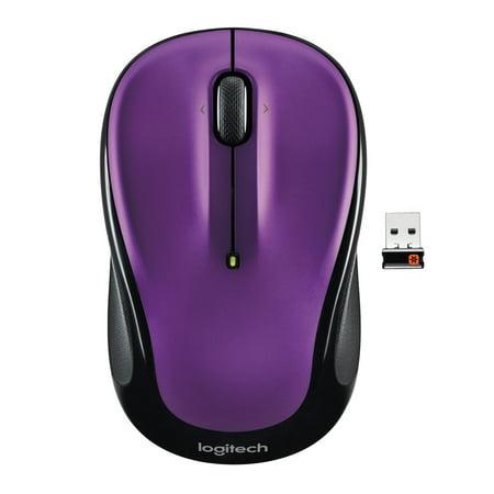 1351424358c Logitech Compact Wireless Mouse - Walmart.com