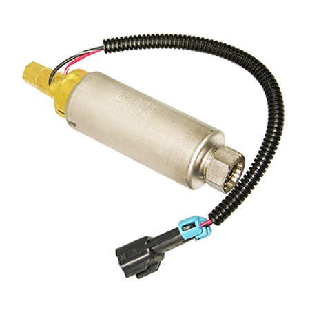 Quantum High Pressure Fuel Pump Mercury Marine 377 (6.2L) 2000 70-80 gph 125 psi max (No-Thread Outlet), 861156A1