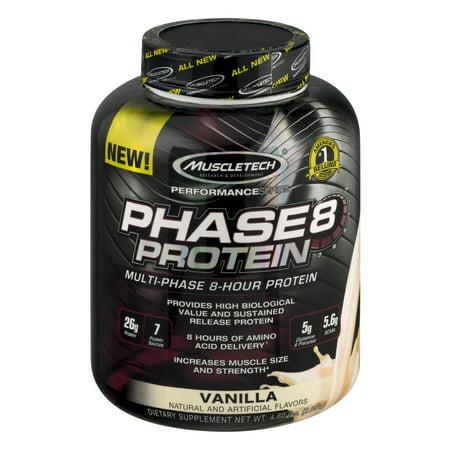 Muscletech Phase 8 Protein Powder cf997e1f6