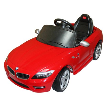 Vroom Rider Bmw Z4 Rastar Battery Powered Riding Toy