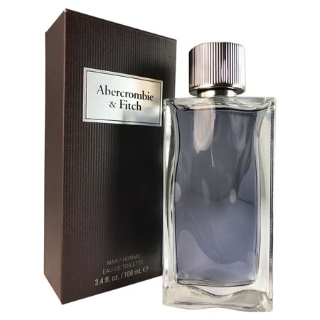 Abercrombie   Fitch First Instinct 3 4 Oz  Edt
