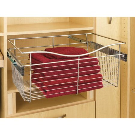Rev-A-Shelf Pull-Out 18''W x 7''H Drawer (7 Drawer Roller)