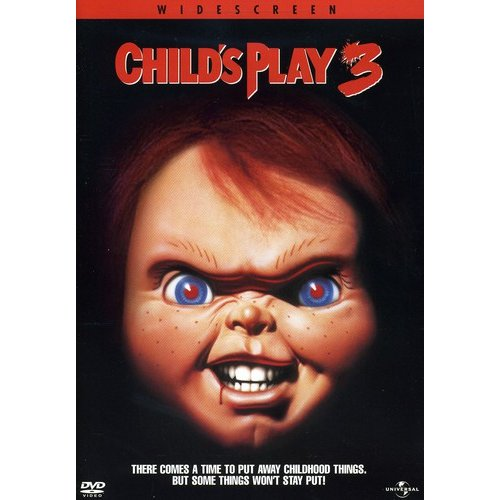 Child's Play 3 (Widescreen)