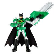 Batman - Dc Comics Dkr Fighting Sawblade Slash Batman