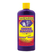 Wizards Shine Master Polish, 16 oz