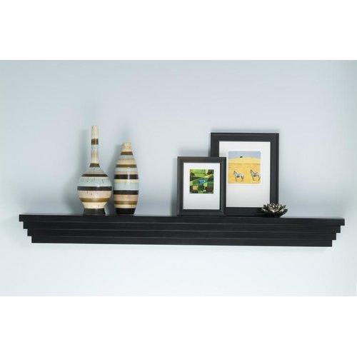 Mantelcraft Modern Fireplace Mantel Shelf