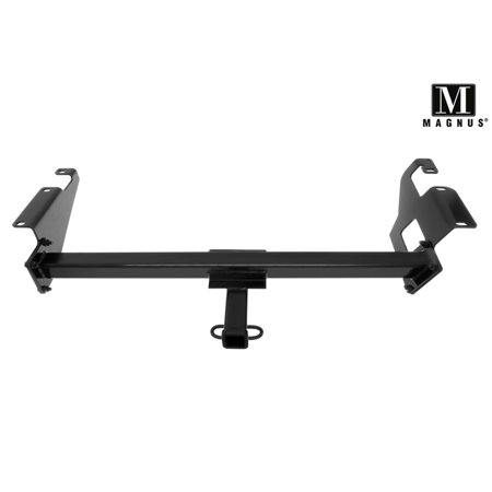 Magnus Class 3 Trailer Hitch Compatible with 2008-2019 Dodge Grand Caravan / Town & Country (Caravan Tailgate)