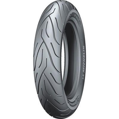130/70B-18 (63H) Michelin Commander II Front Motorcycle Tire