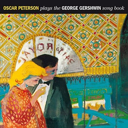Plays the George Gershwin Songbook ()