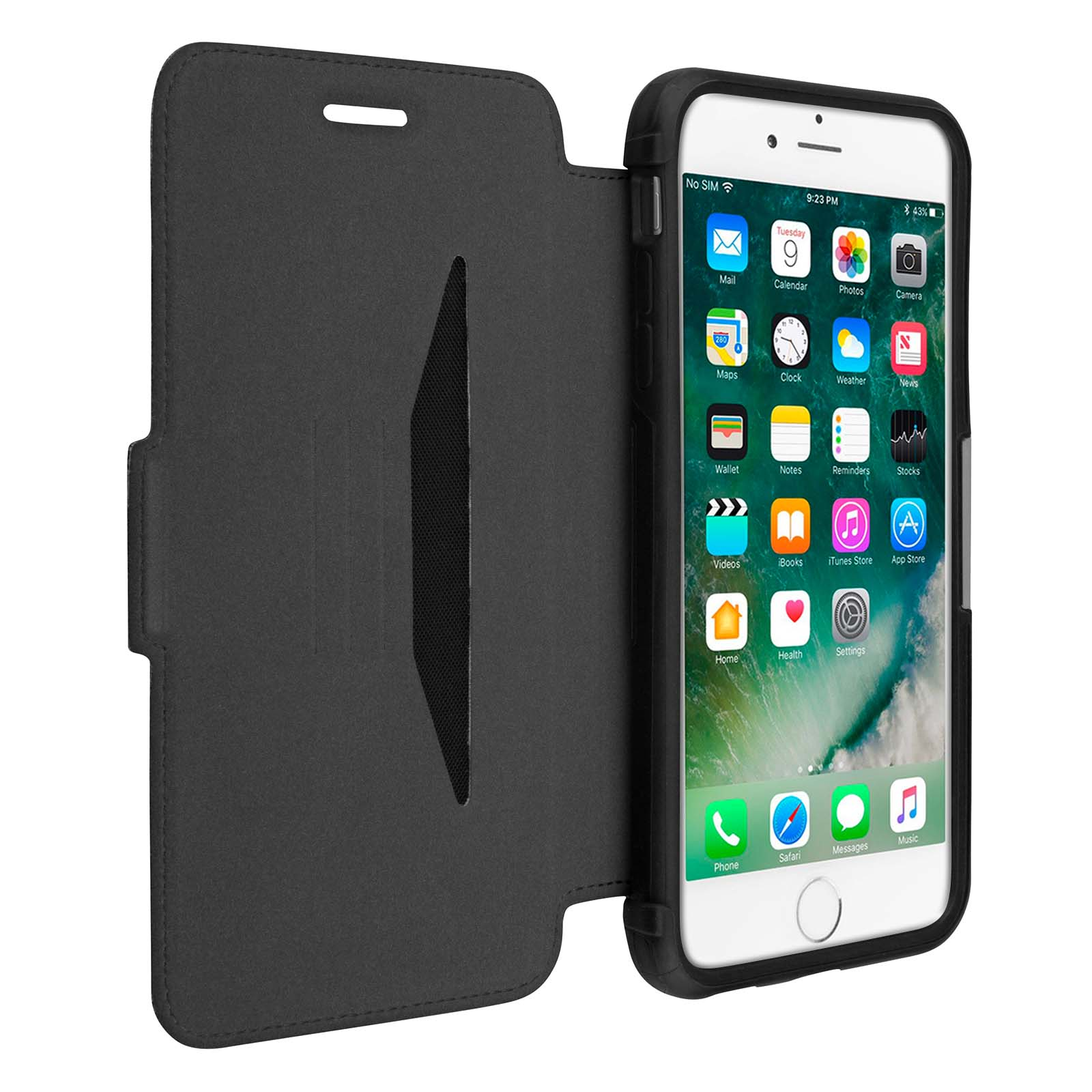 walmart otterbox iphone 6 otterbox strada series leather wallet for iphone 6 9961