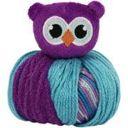 DMC Top This! Yarn Owl