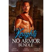 Knights In No Armor Bundle - eBook