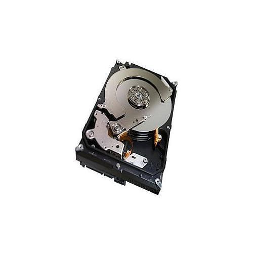 """Seagate SV35 Series ST3000VX000 - Hard drive - 3 TB - internal - 3.5"""" - SATA 6Gb/s - 7200 rpm - buffer: 64 MB"""