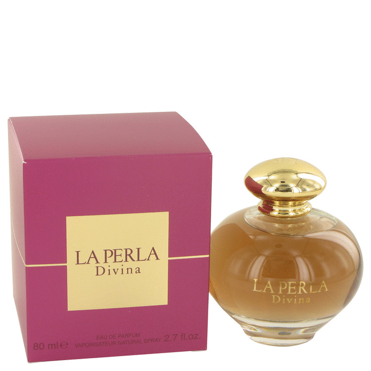 La Perla La Perla Divina Eau De Parfum Spray for Women 2.7 oz