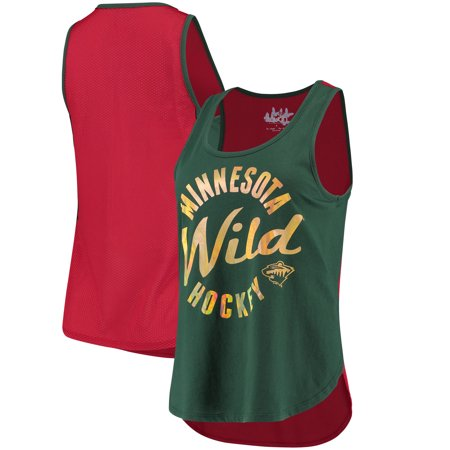 Touch by Alyssa Milano - Minnesota Wild Touch by Alyssa Milano ... a10ee2046