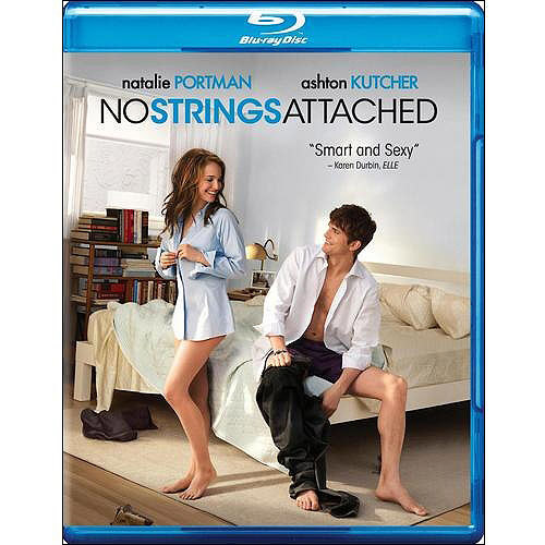 No Strings Attached (Blu-ray) (Widescreen)