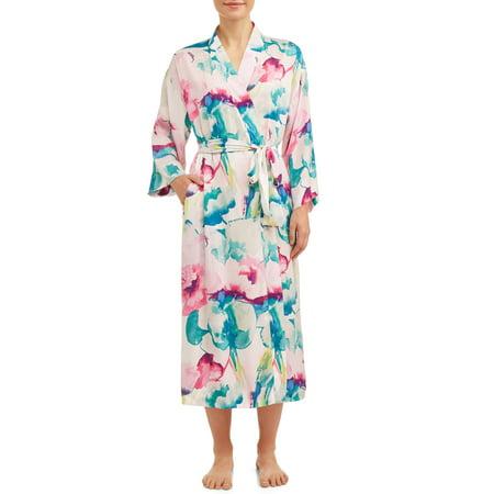 N Natori Women's Pastel Blossom