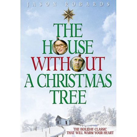 The House Without A Christmas Tree (DVD) ()