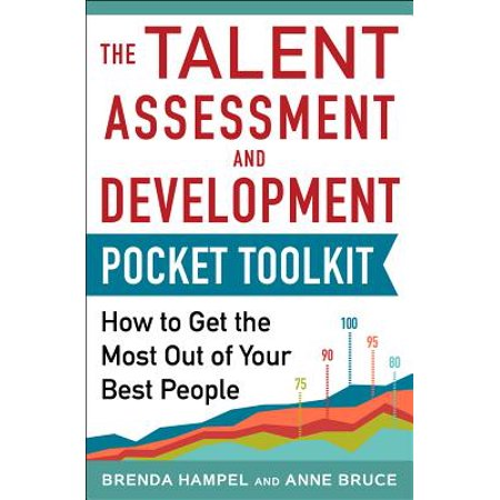 Talent Assessment and Development Pocket Tool Kit: How to Get the Most Out of Your Best