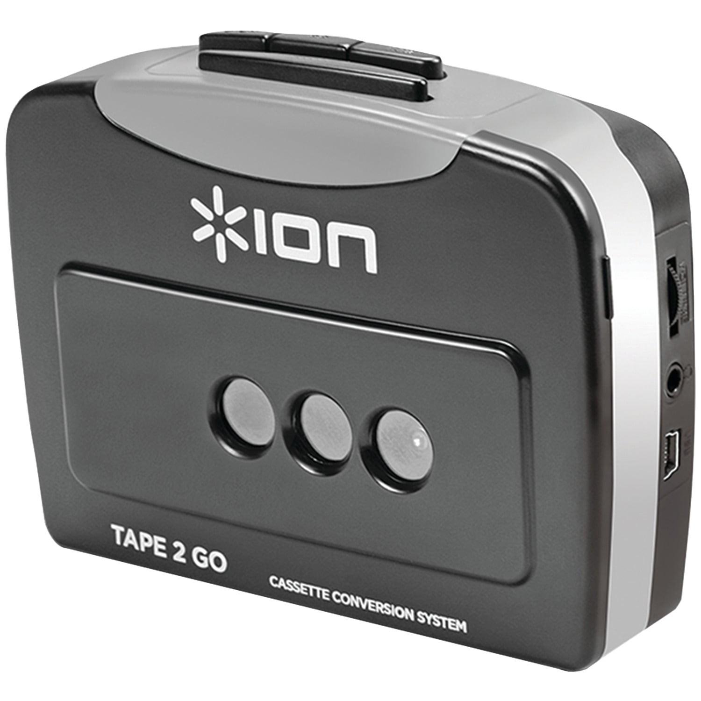 Ion ITR17 Tape 2 Go