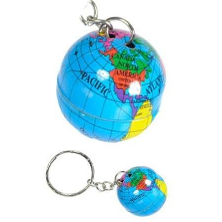 Small World Mini Globe Prop - Mini World Globe