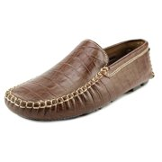 Robert Graham Verrazano Men  Round Toe Leather  Loafer
