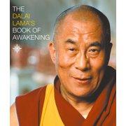 The Dalai Lama's Book of Awakening - eBook