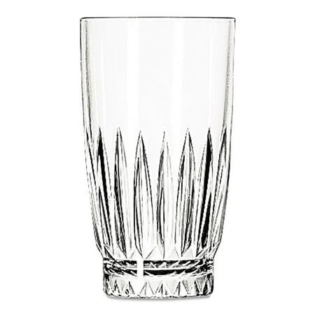 Winchester Glasses, 12 oz, Clear, (Winchester Glasses)