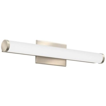 Lithonia Lighting FMVCCL 24IN MVOLT 30K 90CRI M6 Contemporary Cylinder Single Li