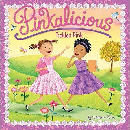 Pinkalicious: Tickled Pink (Pinkalicious Pink Cupcakes)