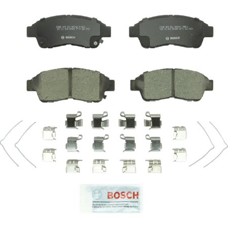 Go-Parts » 1996-2000 Toyota RAV4 Front Disc Brake Pad Set for Toyota