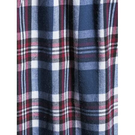 Hanes Men's and Big Men's Woven Stretch Pajama Pant