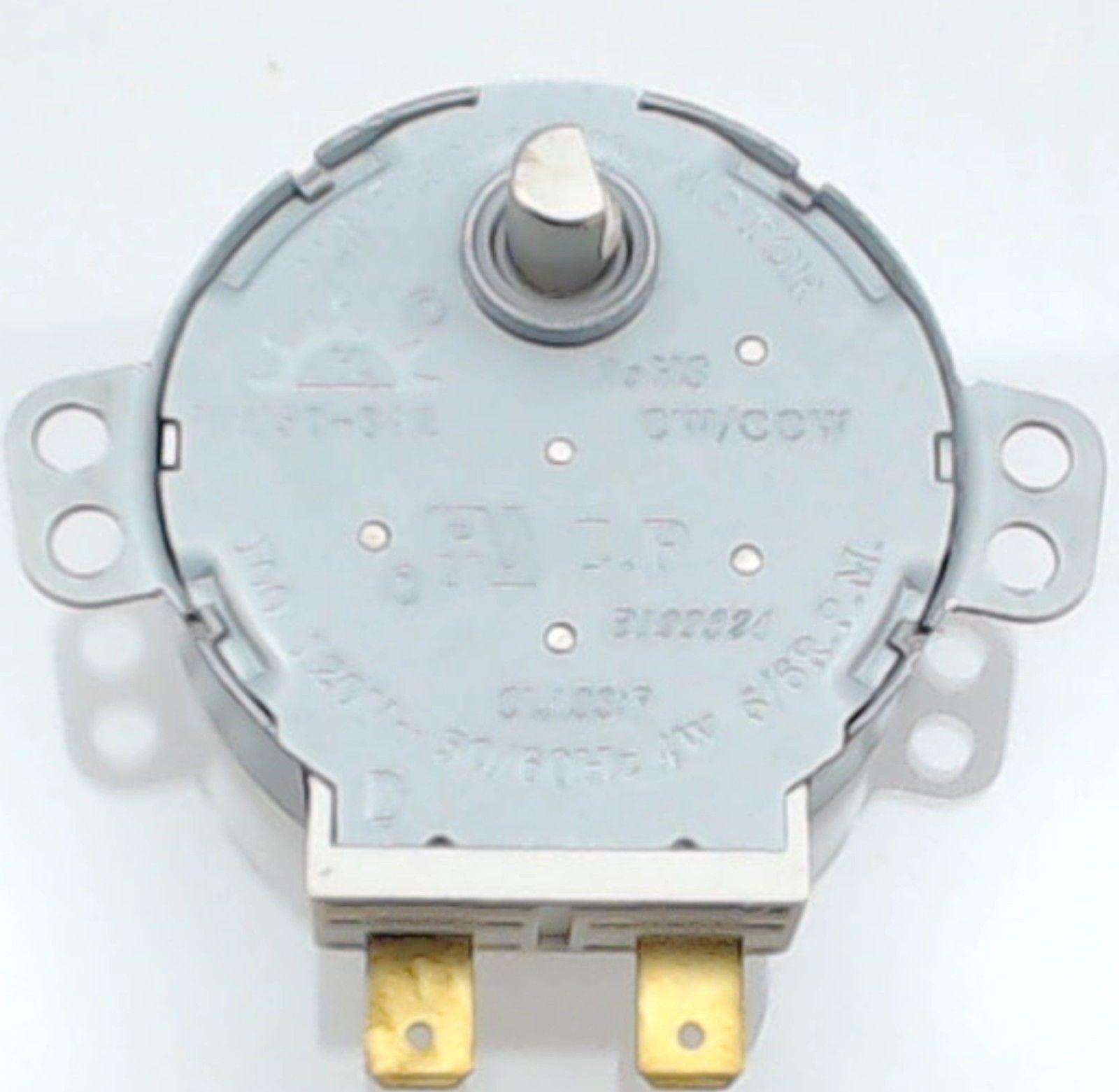 Microwave Turntable Motor for Whirlpool, Sears, AP3130796...