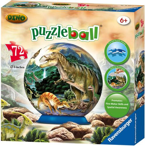 Ravensburger Dinosaurs Puzzleball