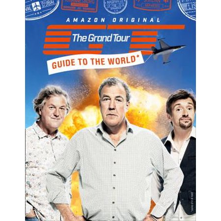 The Grand Tour Guide to the - Japan Tour Guide